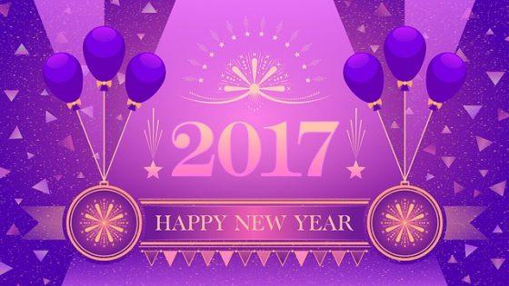propositi per l'anno nuovo