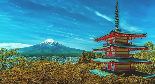 Estudiar japonés en Japón: guía esencial
