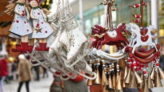 mercadillos de Navidad