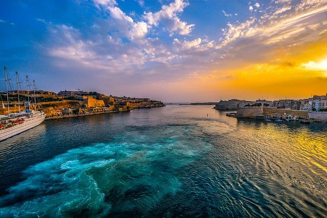 vacanza-studio Malta