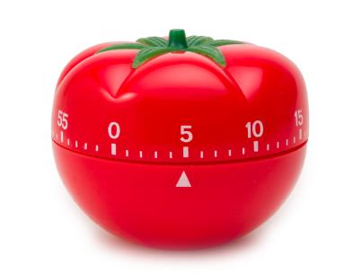 regola pomodoro