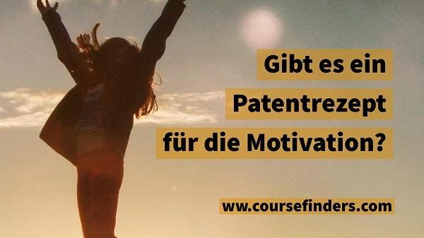 Motivation Coursefinders