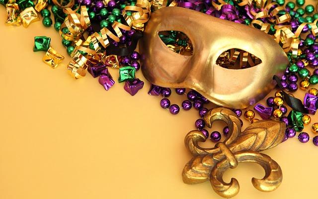 Los carnavales más bonitos del mundo