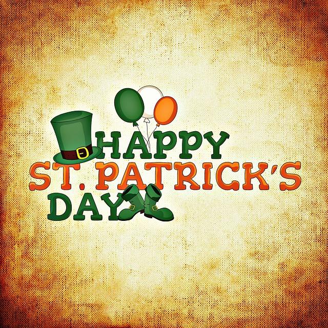 St. Patrick's Day: la festa irlandese più attesa dell'anno