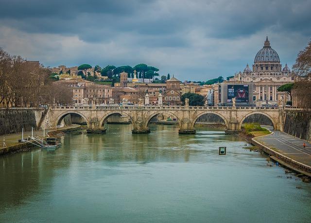 roma-sanpietro-rome