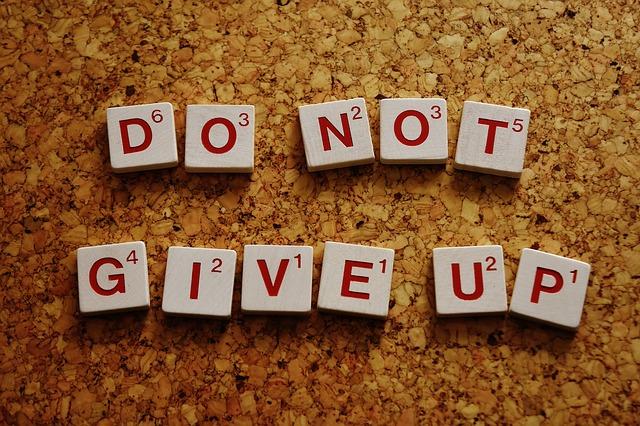 coraje-éxito-no rendirse