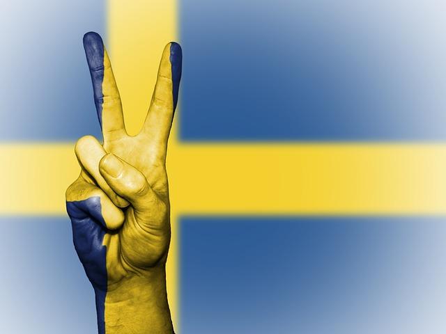 suecia-bandera