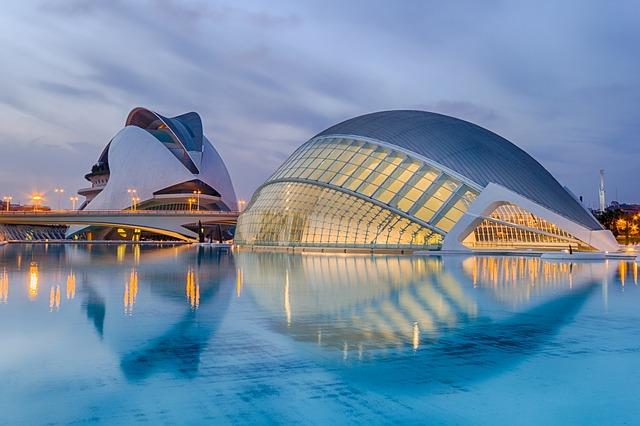 valencia-ciudad arte ciencia