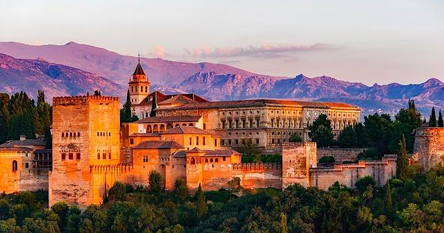 DELE - Alhambra