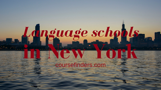 Language schools in New York