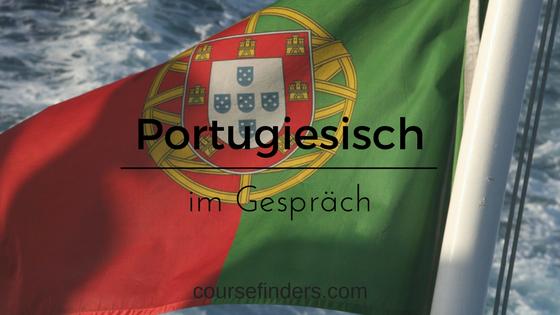 Portugiesisch im Gespräch