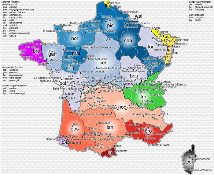 atlas langues régionales