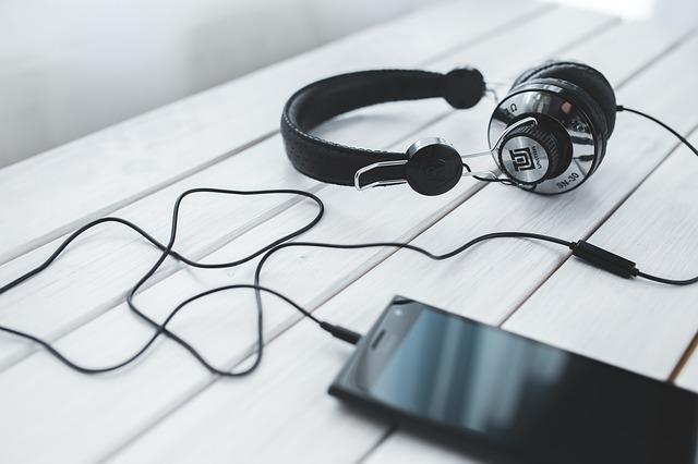 cuffie-musica-cellulare