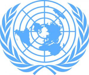 onu-naciones unidas logo