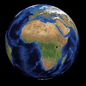 africa-mondo-mappamondo