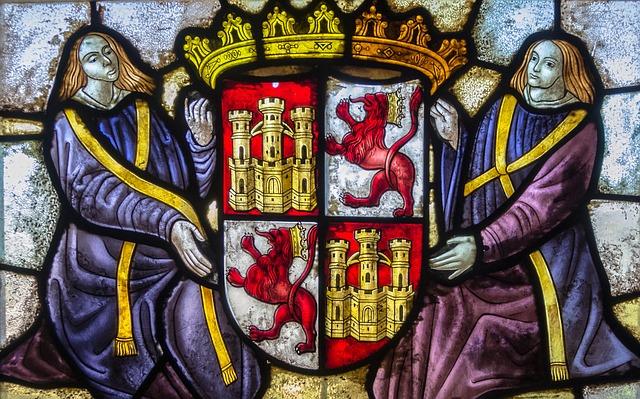 españa-reyes catolicos-aragón-castellano-castilla