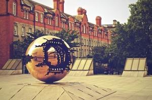 dublín-trinity college