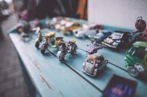 collezione-oggetti