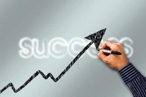 éxito-carrera