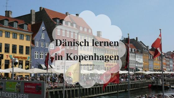 Dänisch lernenin Kopenhagen