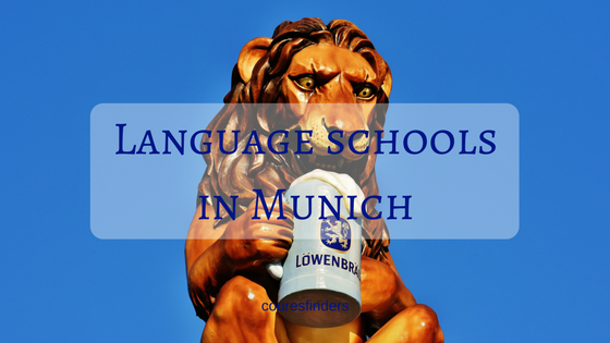 Language schools in Munich