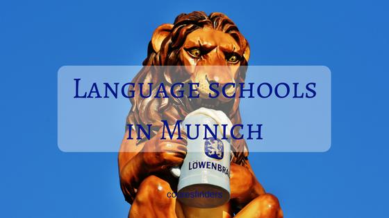 Language schools in Munich