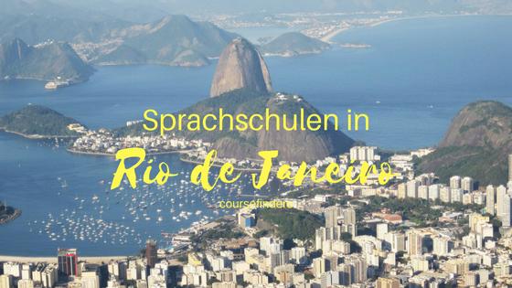 Sprachschulen in Rio de Janeiro