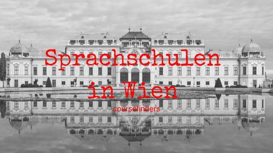 Sprachschulenin Wien