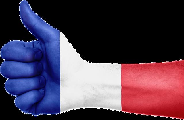 mano-francés-bandera