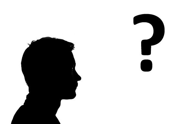 pregunta-interrogación