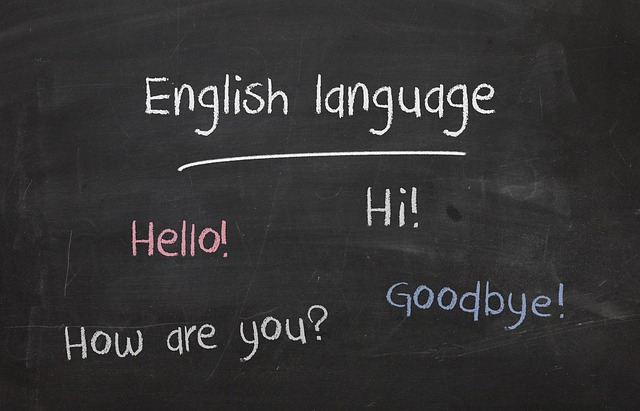 english-inglés