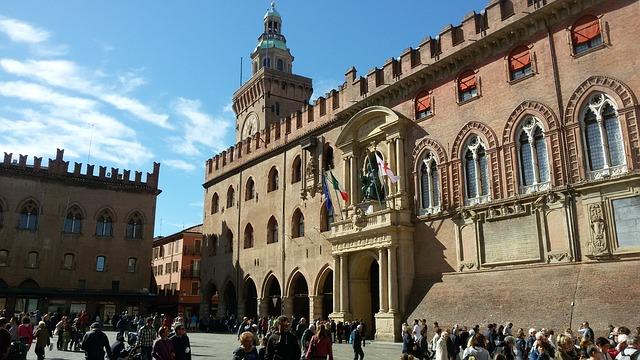 piazza-grande-bolonia