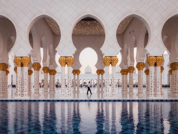 arabo-moschea