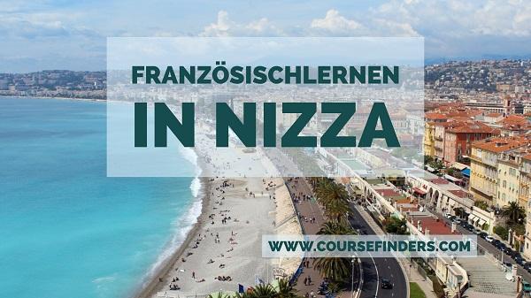 Französischlernen in Nizza