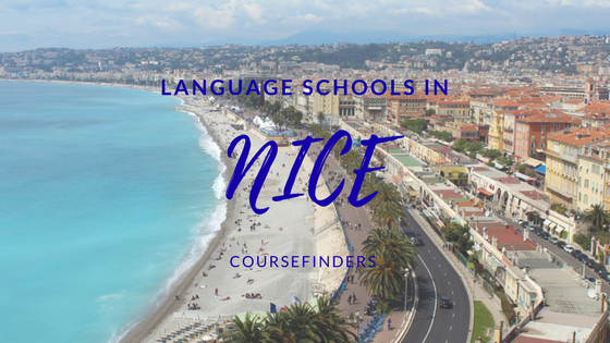 Language schools in Nice