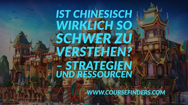 Chinesisch 1