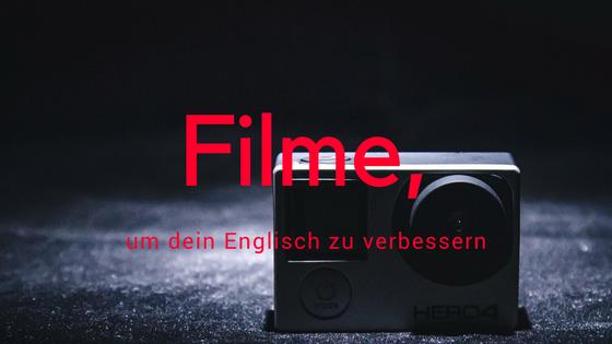 Filme, Englisch