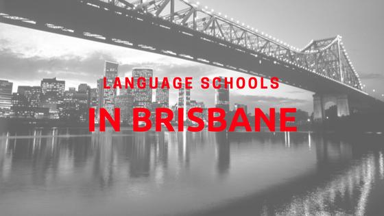 Language schools in Brisbane