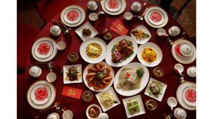 comida china