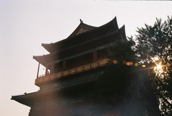 pekín-beijing-templo chino