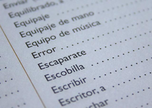 hiszpańskie-słowa