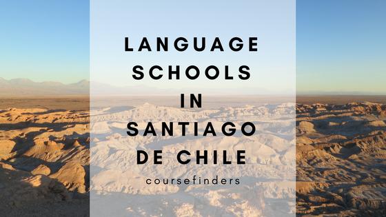 Language schoolsin Santiago de Chile