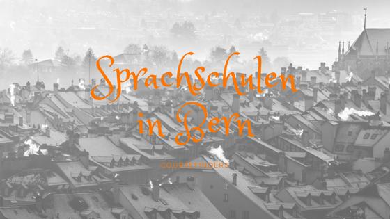 Sprachschulenin Bern
