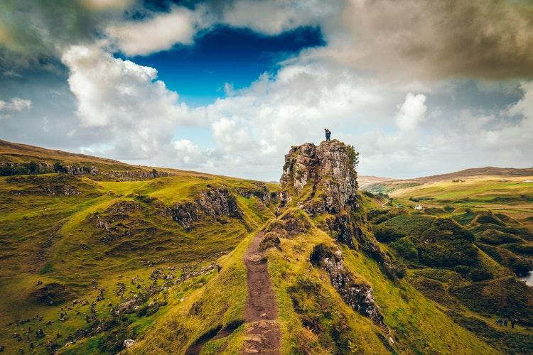 escócia