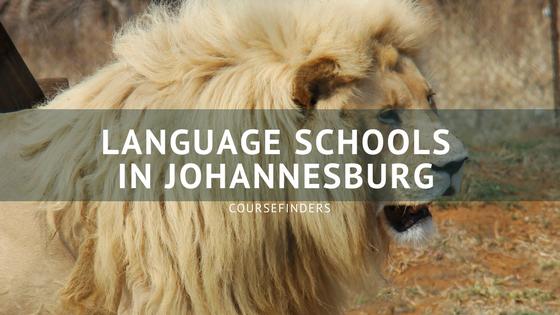 Language schoolsin Johannesburg