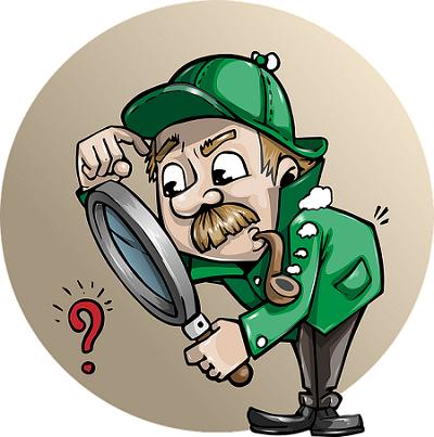 detective-lente-ingrandimento