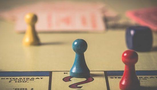 Aprender idiomas con los juegos de mesa