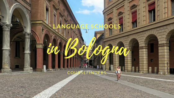 Language schools in Bologna
