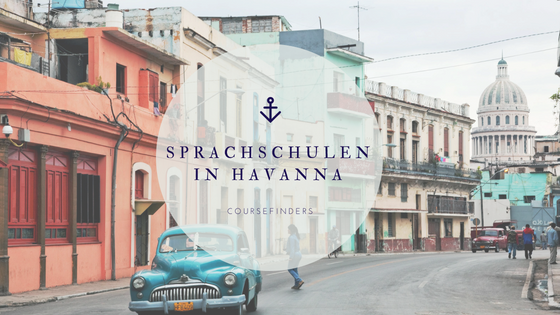 Sprachschulen in Havanna