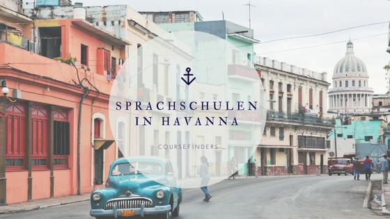 Sprachschulen in Havanna